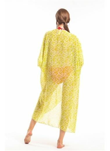 Sense Kimono Yeşil